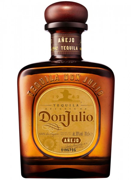 Don Julio Anejo Tequila 0,7 L