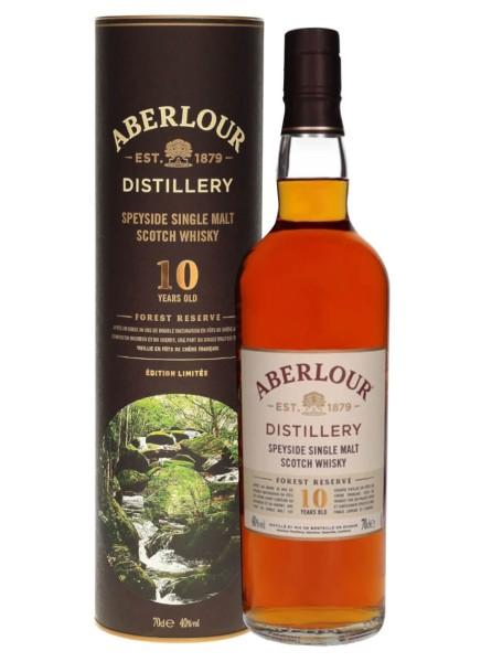 Aberlour 10 Years Single Malt Scotch Whisky 0,7 L