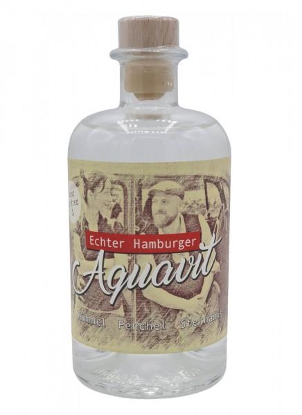 Echter Hamburger Aquavit 0,5 L