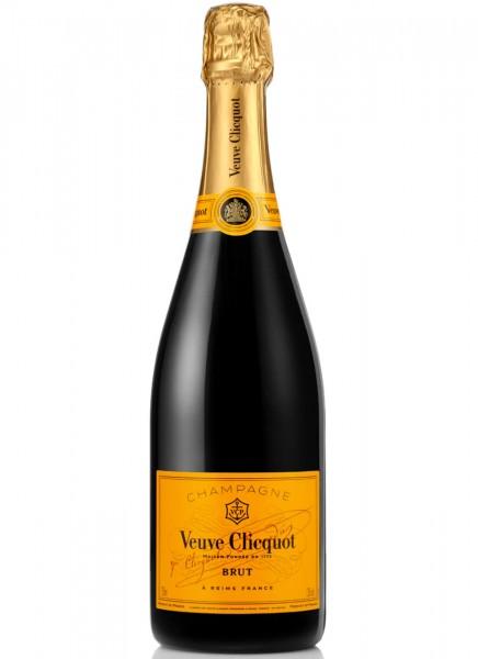 Veuve Clicquot Brut Champagner 0,75 L