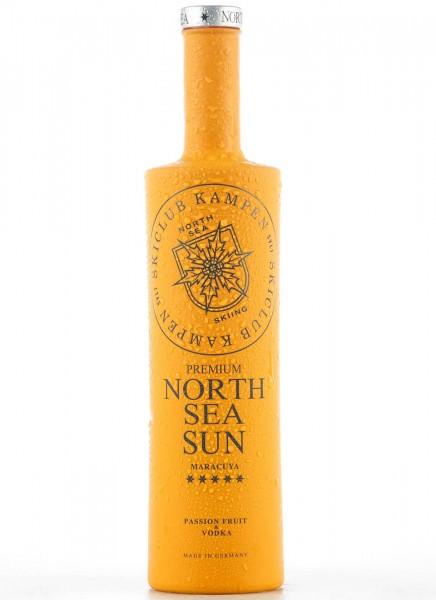 Skiclub Kampen North Sea Sun Likör 0,7 L