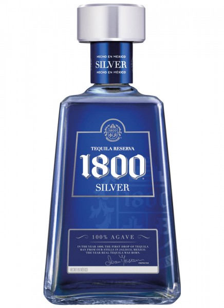 Cuervo 1800 Reserva Blanco 0,7 L