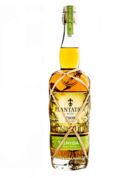 Plantation Rum Trinidad 2008 Vintage Edition 0,7 L