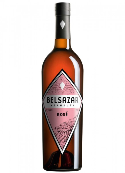 Belsazar Rosé Vermouth 0,75 L