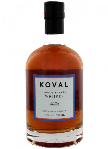 Koval Millet Whiskey 0,5 L