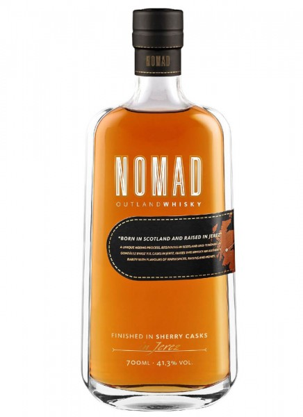 Nomad Outland Whisky 41,3%