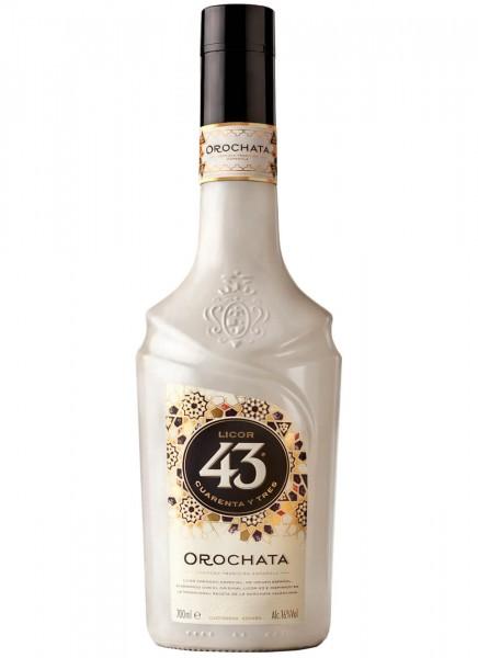 Licor 43 Orochata 0,7 L