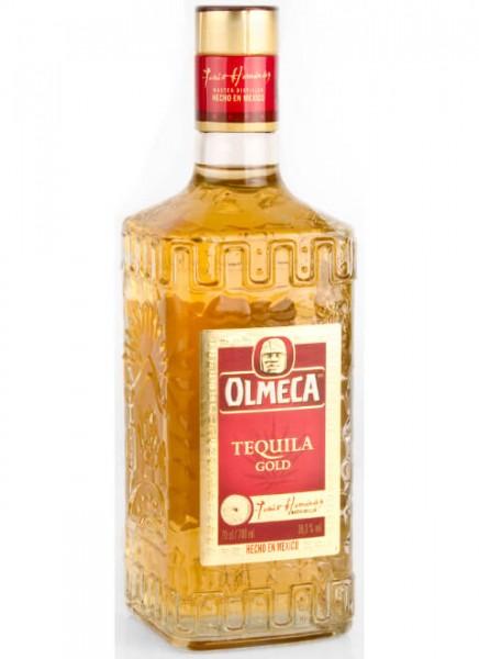 Olmeca Tequila Gold 0,7 L