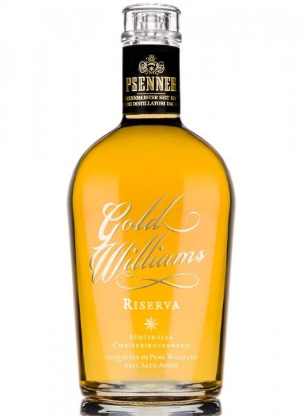 Psenner Gold Williams Riserva 0,7 L