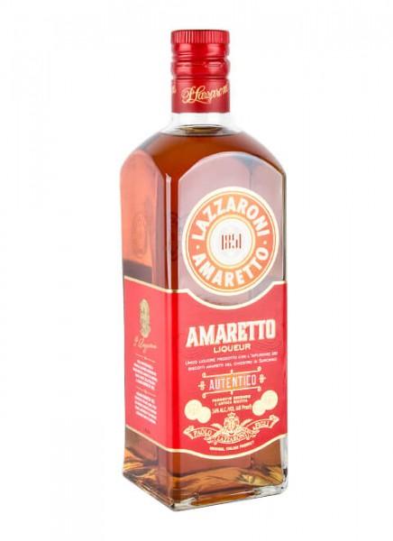 Amaretto Lazzaroni Likör 0,7 L