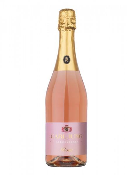 Carl Jung Mosseux Rosé Alkoholfrei 0,75 L