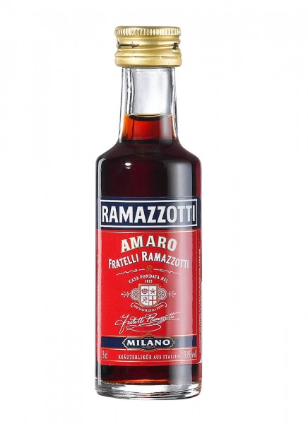 Ramazzotti Mini 0,03 L