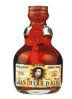 Gran Duque d'Alba Brandy Mini 0,05 L