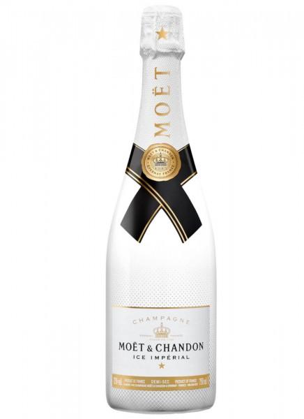Moët & Chandon Ice Impérial Champagner 0,75 L