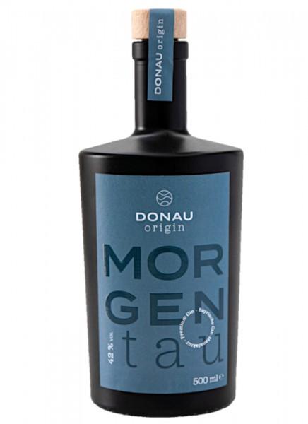 Donau Origin Morgentau Gin 0,5 L