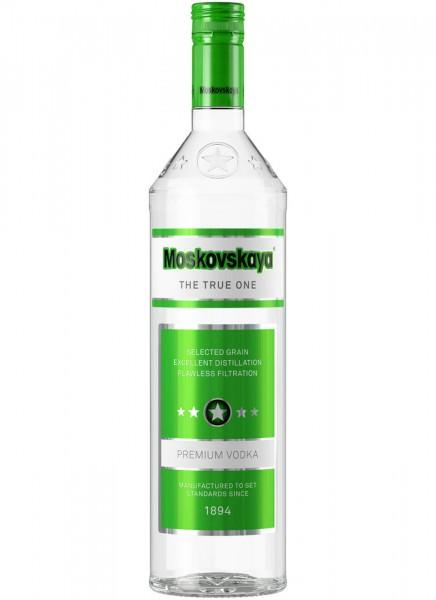 Moskovskaya Wodka 1 L