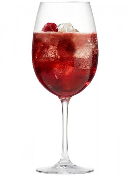 Campari Winebar Gläser 6 Stück