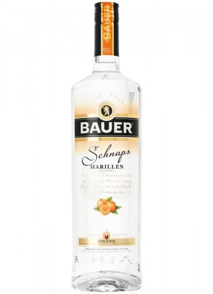 Bauer Marillen Schnaps 0,7 L