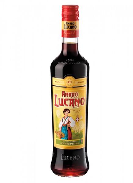 Amaro Lucano 28% (Kräuterlikör)
