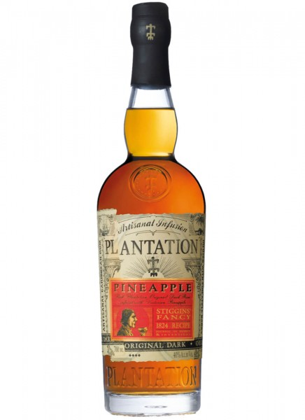 Plantation Pineapple Stiggins Fancy 0,7 L