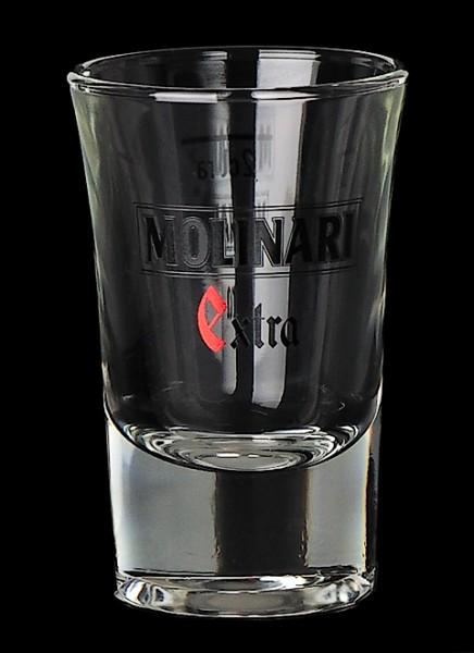 Molinari Sambuca Gläser 12 Stück