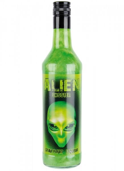 Krugmann Alien Glitzerlikör 0,7 L