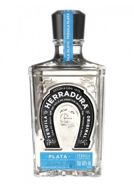 Herradura Plata Silver Tequila 0,7 L