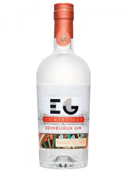 Edinburgh Gin Christmas Edition 0,7 L