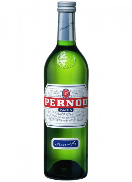 Pernod Anisée 0,7 L