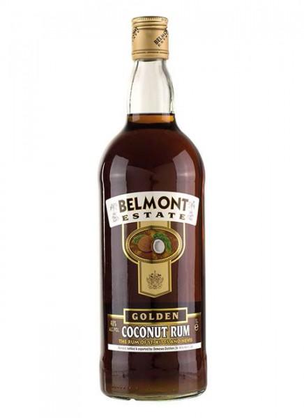 Belmont Estate Gold Coconut 1 L