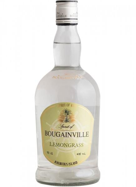 Bougainville Lemongrass Rum 0,7 L