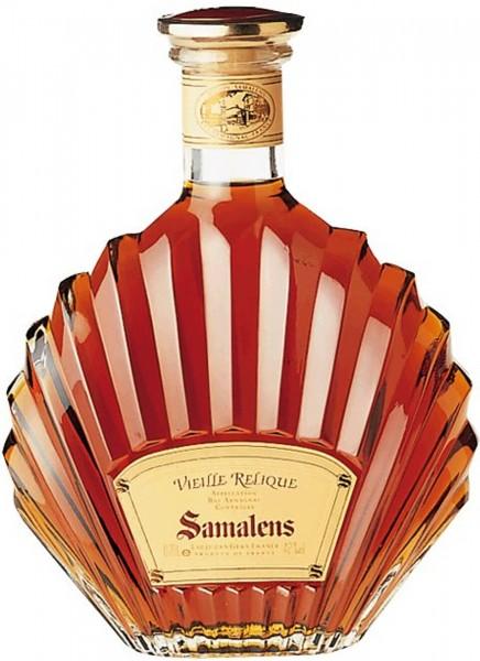 Samalens Vieille Relique Armagnac 0,7 L