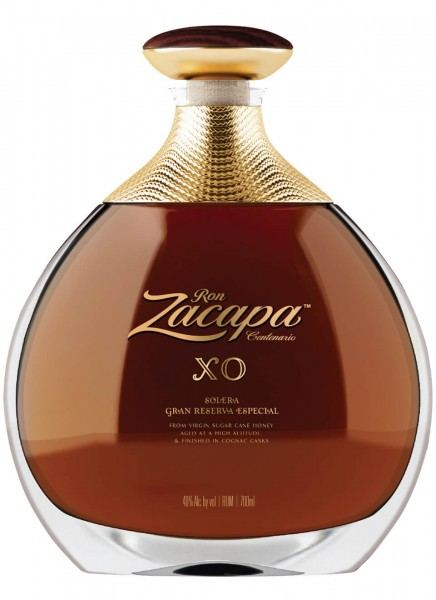 Zacapa Centenario XO Rum 0,7 L
