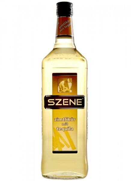 Szene Zimt-Tequila 1 L