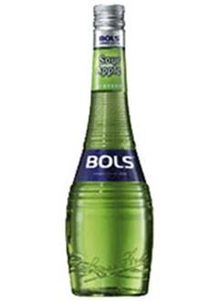 Bols Sour Apple 0,7 L