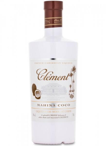 Clement Mahina Coco 0,7 L