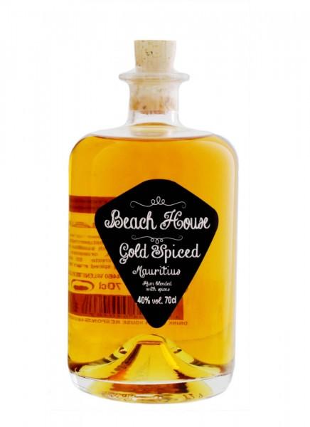 Beach House Spiced 0,7 L