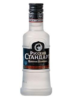 Russian Standard Vodka Mini 0,05 L
