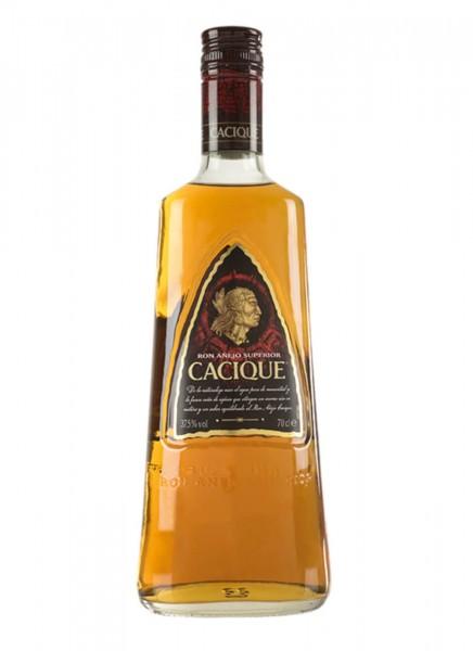 Cacique Anejo Superior Rum 0,7 L