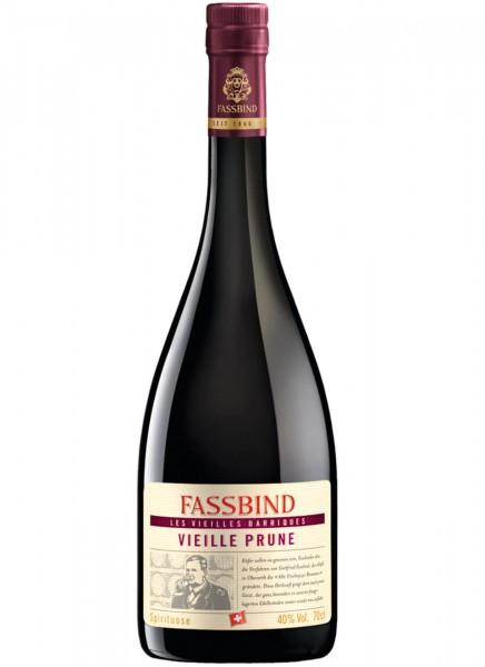 Fassbind Vieille Prune 0,7 L