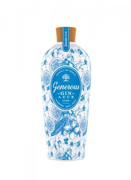 Generous Azur Gin 0,7 L