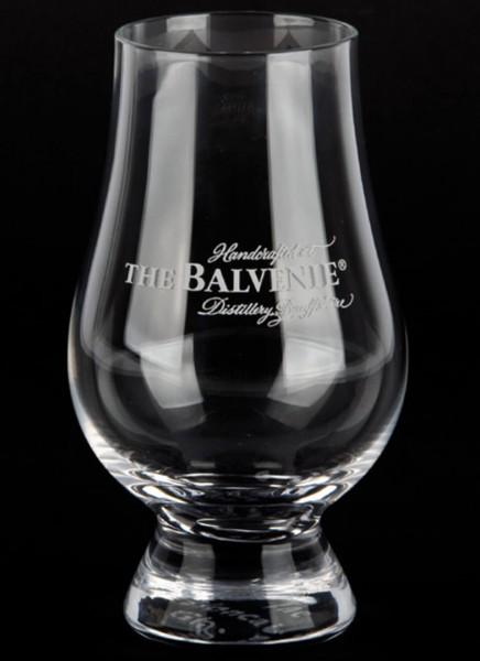 Balvenie Nosing Gläser