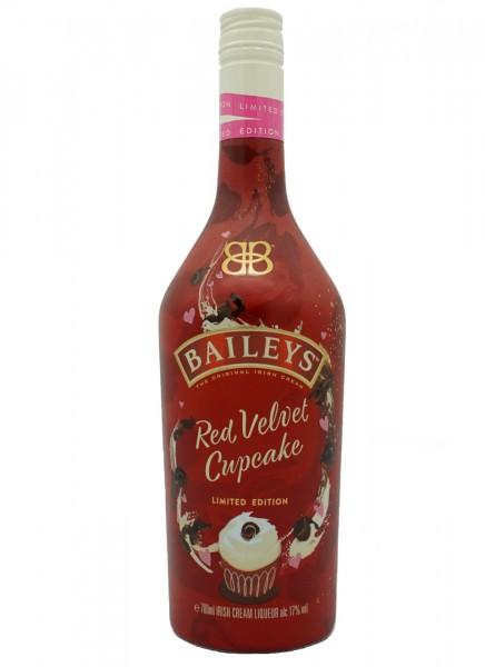 Baileys Red Velvet Cupcake Likör 0,7 L