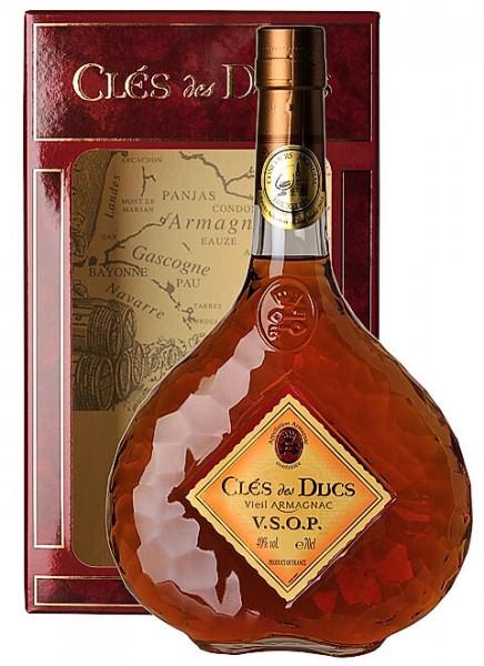 Cles des Ducs VSOP 0,7 L