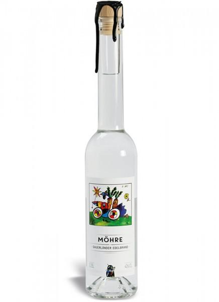 Sauerländer Möhre 0,35 L