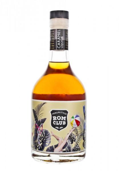Mauritius Rom Club Caramel Likör 0,7 L