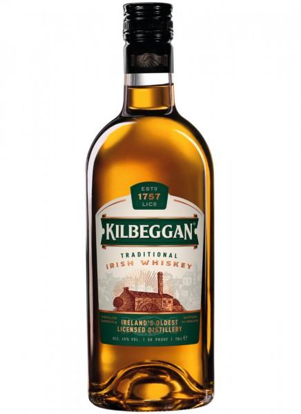 Kilbeggan Irish Whiskey 0,7 L