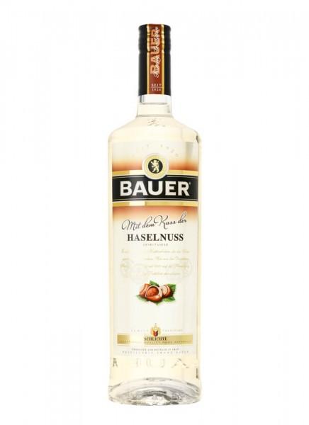 Bauer Kuss Der Haselnuss