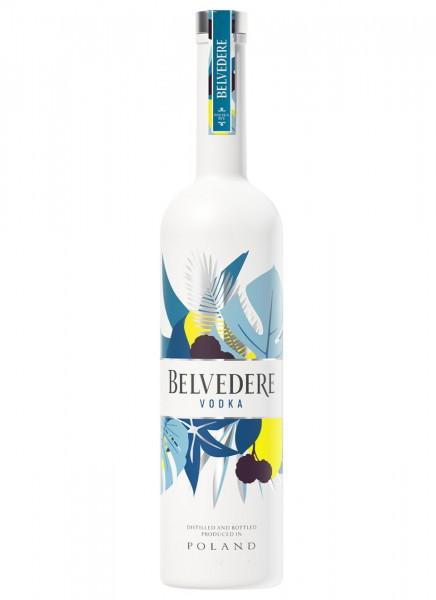 Belvedere Vodka Summer Bay Limited Edition 0,7 L
