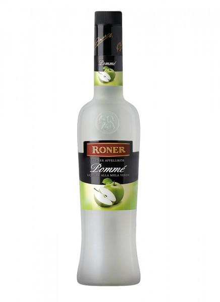 Roner Pommé Grüner Apfellikör 0,7 L